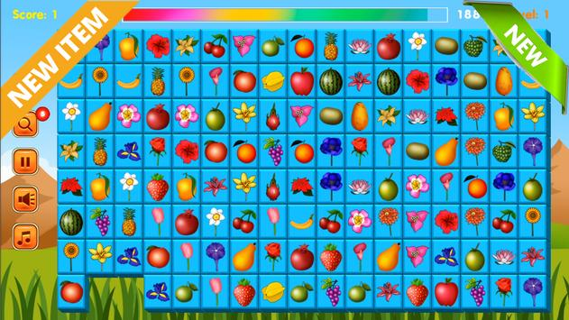 Onet Fruits HD screenshot 1