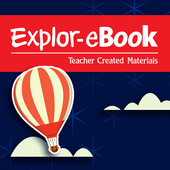 myExplor-eBook icon