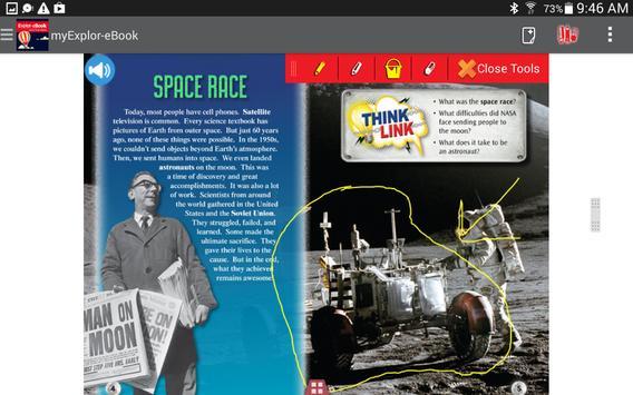 myExplor-eBook screenshot 3