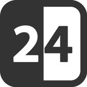 Game24 icon