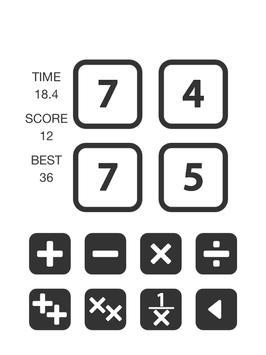 Game24 screenshot 6