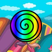 Rainbow Jump icon