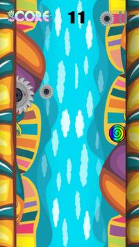 Rainbow Jump apk screenshot