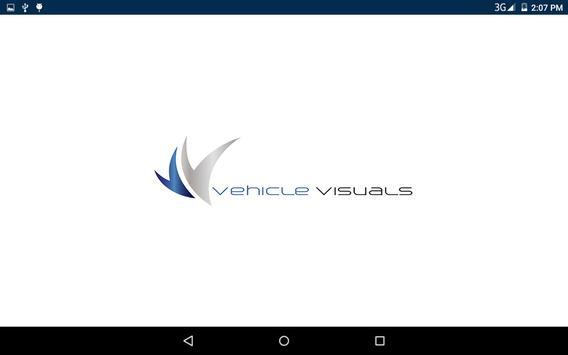 Vehicle Visuals apk screenshot