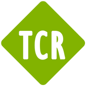 TCR Mobile Application icon