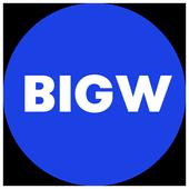 BIG W icon