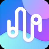 Joy Recorder: Sound Recorder & Voice Changer Free icon