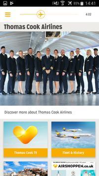 Thomas Cook Entertainment apk screenshot
