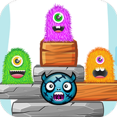 Marshmallow Monsters icon