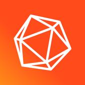 3DC.io icon