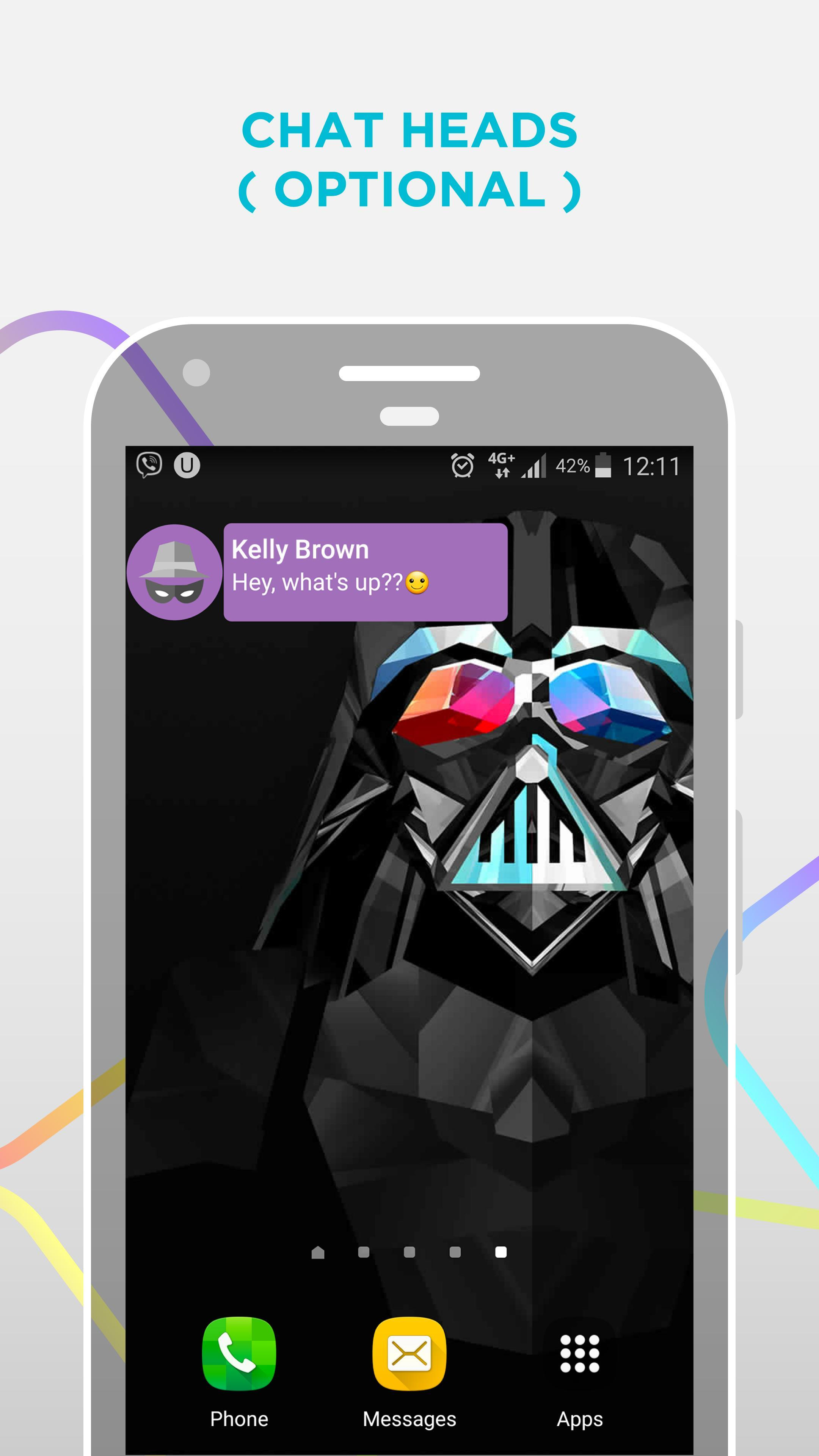 Unseen for Android - APK Download