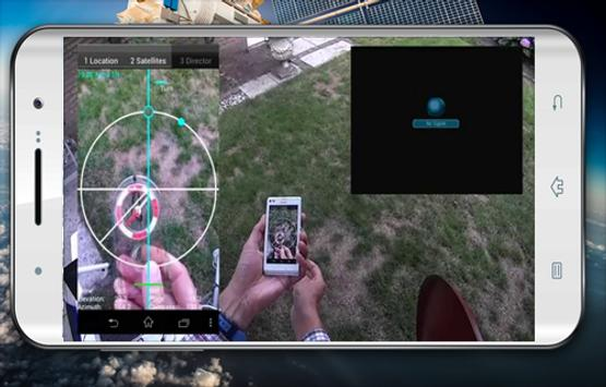 satellite pointer - Dish Pointer for Android - APK Download