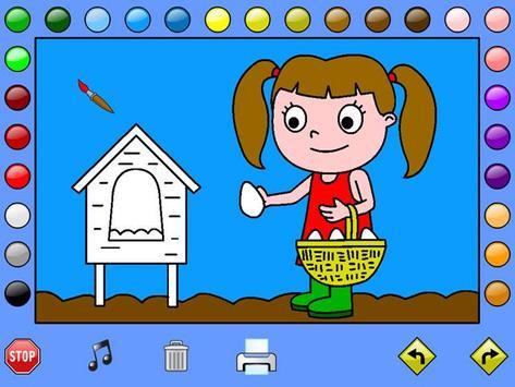 Coloring Games APK Download
