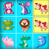 Onet Kid - Game For Smart Kids icon