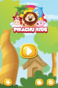 Onet Kid - Game For Smart Kids screenshot 1