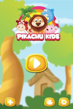 Onet Kid - Game For Smart Kids screenshot 9