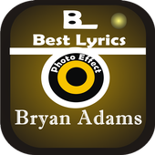 Bryan Adams Anthopology part 2 icon