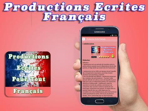 French Writings Productions screenshot 3