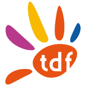 TDF Cristal Smartphone icon
