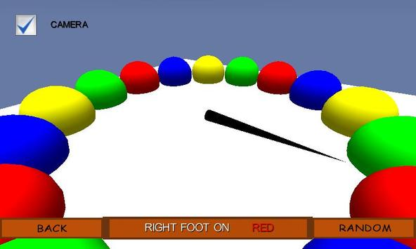 Twister 3D apk screenshot