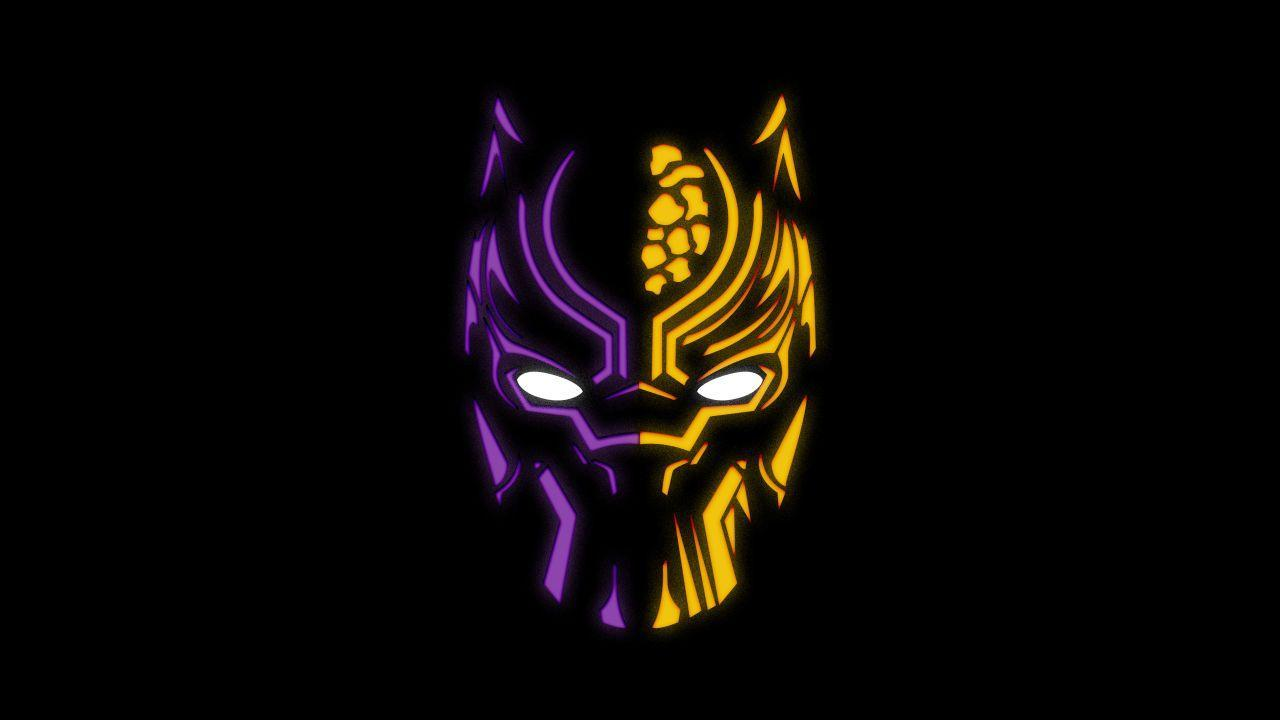 Black Panther Wallpapers Hd For Android Apk Download