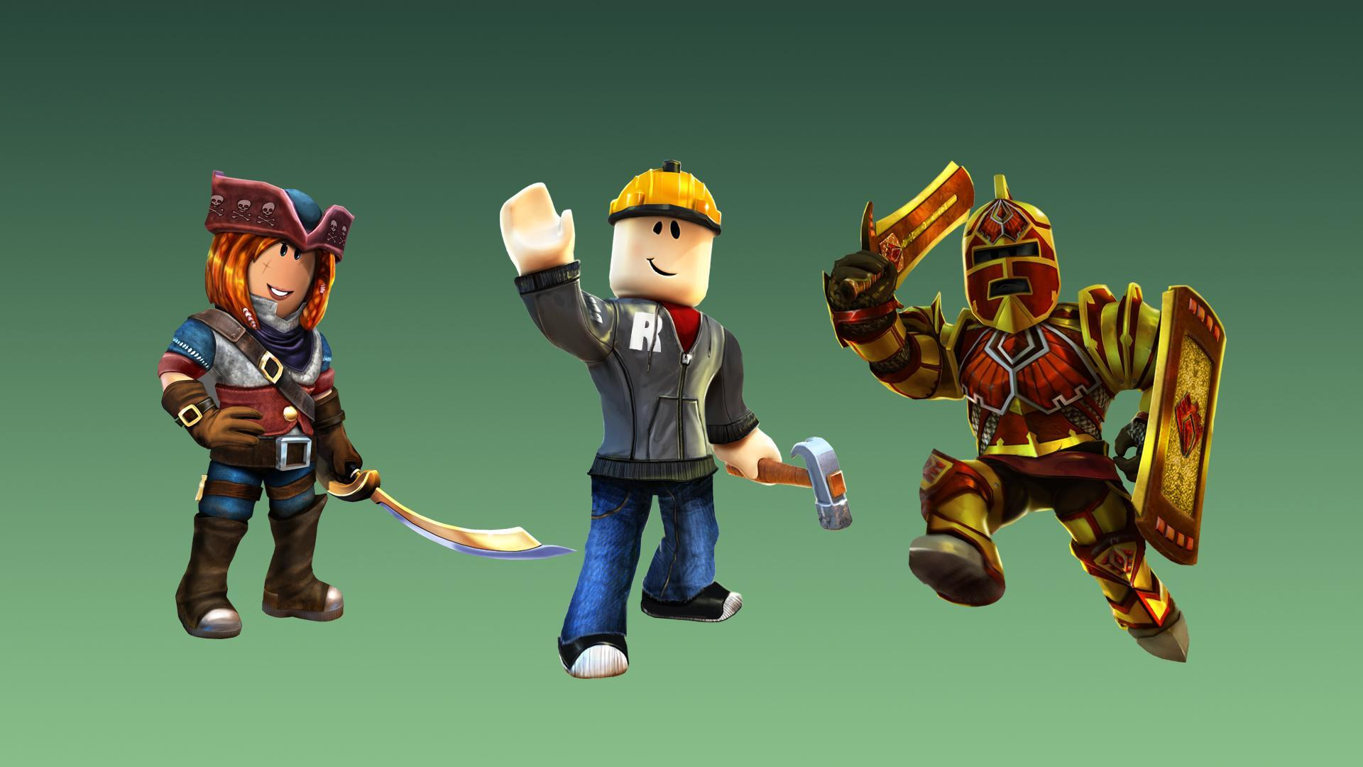 Roblox Hd Pictures