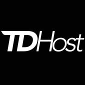 TDHost icon