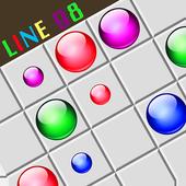Color Line 98 icon