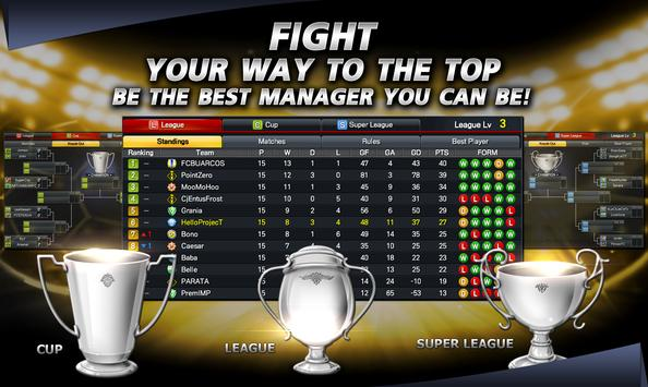 Total Football 2016/2017 screenshot 6