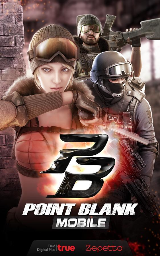 Point Blank Mobile for Android - APK Download