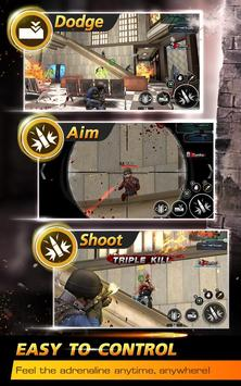 Point Blank Mobile apk screenshot