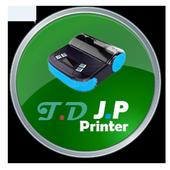 TD POS Printer Driver - JP icon