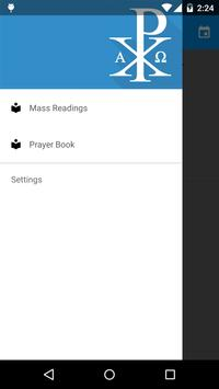 Daily Readings apk screenshot