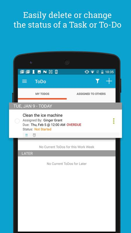 how to get hotschedules app for free