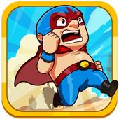 Lucha Dash icon