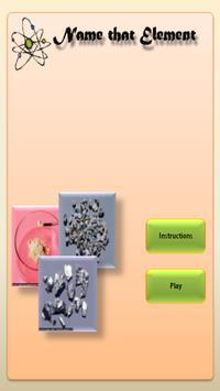 The Mobile Periodic Table screenshot 13