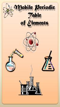 The Mobile Periodic Table screenshot 8