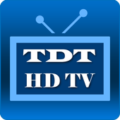 ikon TDT HD TV