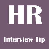 HR Interview Tips icon