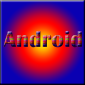 Learn android language icon