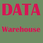 Learn Data Warehouse icon
