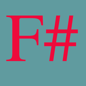 Learn F# icon