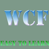 Learn WCF icon