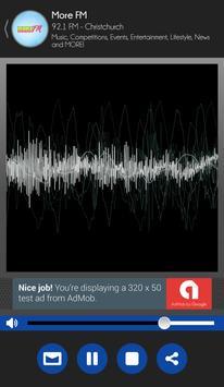 Radio New Zealand screenshot 10