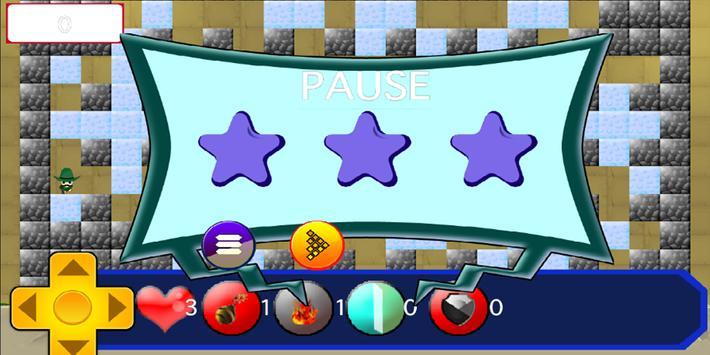 Bomber Game apk screenshot
