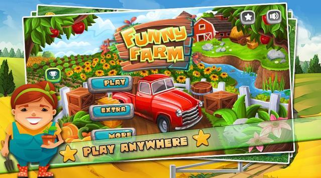 Funny Farm screenshot 4