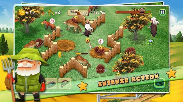 Funny Farm screenshot 5