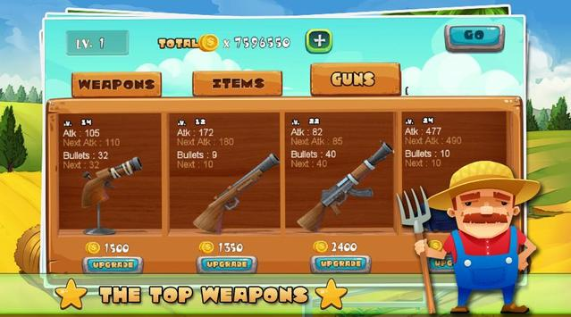 Funny Farm screenshot 8