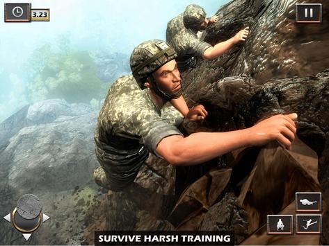 Army Commando Survival Mission apk screenshot
