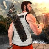 Hard Time Prison Raft Survival icon